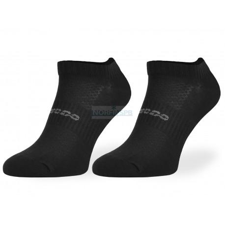 Носки Comodo RUN11, black