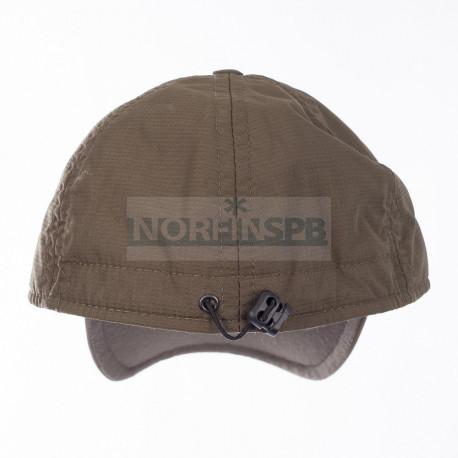 Бейсболка Novatex GRAYLING Скат (таслан, хаки)