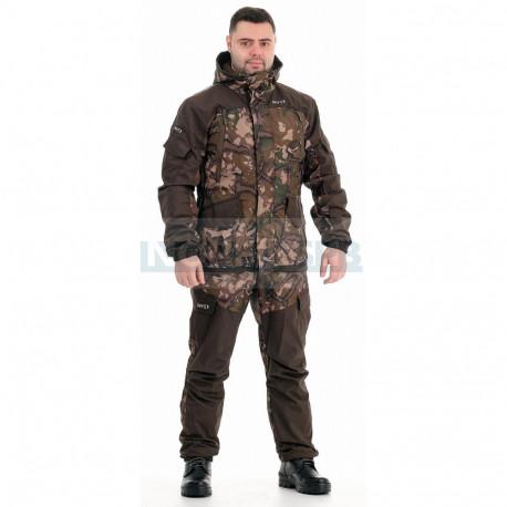 Демисезонный костюм Novatex Горка осень, дуплекс, каньон