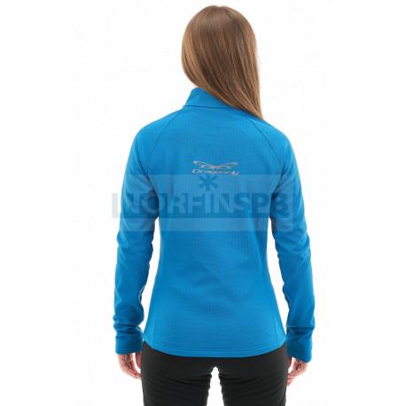 Толстовка Dragonfly WOMAN (Blue)