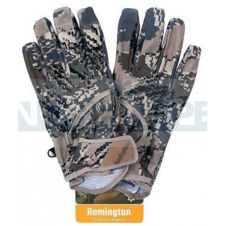 Перчатки Remington figure