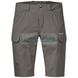 Шорты мужские Bergans Utne Shorts, Green Mud