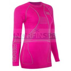 Женская термокофта FREENORD THERMOTECH EVO, розовый