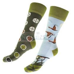 Носки Comodo SM1