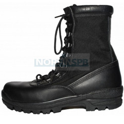 Ботинки Chiruca AZOR BOX NEGRO 03