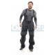 Мембранные брюки Dragonfly QUAD 2.0 Black