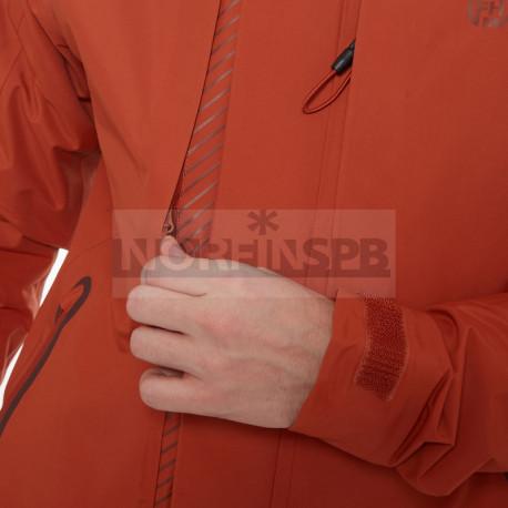 Куртка Guard Competition, терракотовый