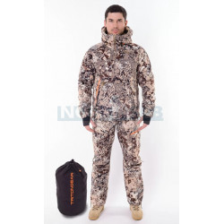 Костюм TRITON VORTEX -15 Duck Hunter  (Porelli, Primaloft) PERFORMANCE