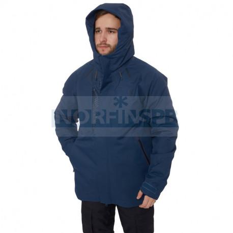 Куртка FHM Guard Insulated, темно-синий