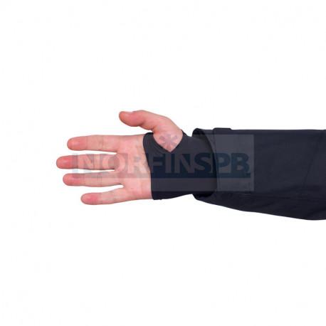 Куртка FHM Guard Insulated, черный