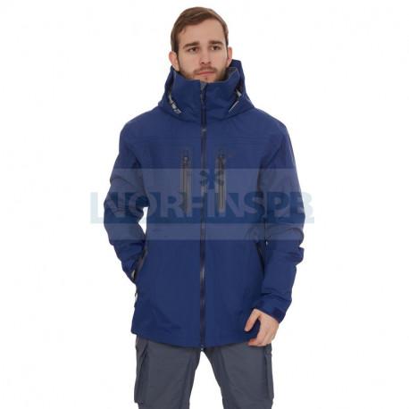 Куртка FHM Guard, Синий