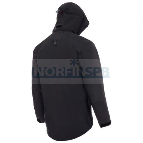 Куртка FHM Guard, черный