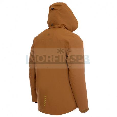 Куртка FHM Mist, коричневый