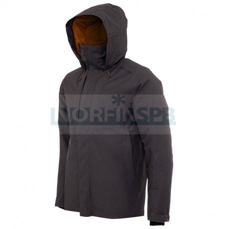 Куртка FHM Mist, серый