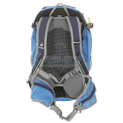 Рюкзак Deuter 2020-21 Airlite 26SL Coolblue/Blueberry