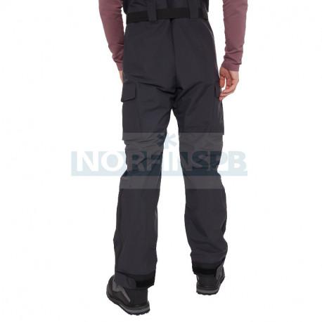 Полукомбинезон FHM Guard, черный