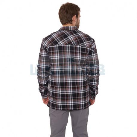 Рубашка FHM Innova с утеплителем Primaloft