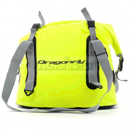 Гермосумка Dragonfly Voyager, Light Green, 40л
