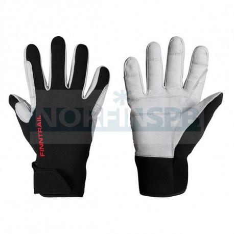 Перчатки Finntrail Enduro 2760 Red_N