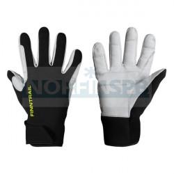 Перчатки Finntrail Enduro 2760 Yellow_N