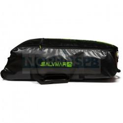 Сумка Salvimar ROLLER на колесах, 150 литров