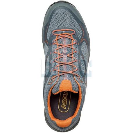 Ботинки Asolo Hiking/Lifestyle Flyer Goblin Blue