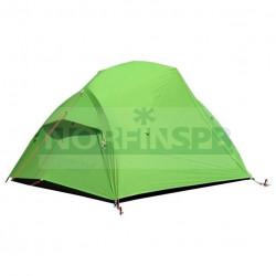 Палатка Trimm Adventure PIONEER-D, зеленый 2
