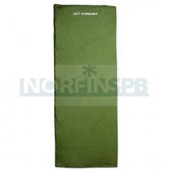 Спальный мешок Trimm RELAX, зеленый, 185 R