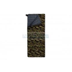 Спальный мешок Trimm TRAMP, камуфляж, 185 R