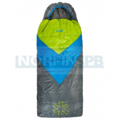Мешок-одеяло спальный Norfin ATLANTIS COMFORT PLUS 350 L