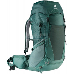 Рюкзак женский Deuter 2021 Futura Pro 34 SL Forest/Seagreen