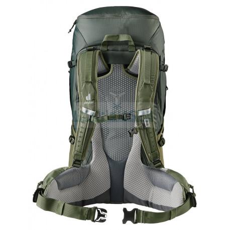 Рюкзак Deuter 2021 Futura Pro 40 Ivy/Khaki