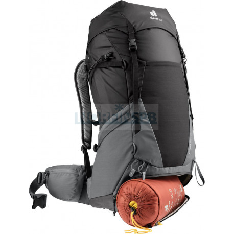 Рюкзак Deuter 2021 Futura Pro 40 Black/Graphite