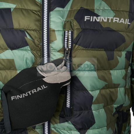 Термокуртка Finntrail Master 1503 CamoArmy_N