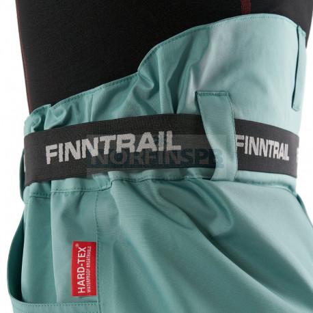 Вейдерсы Finntrail Runner 1519 Petrol_N
