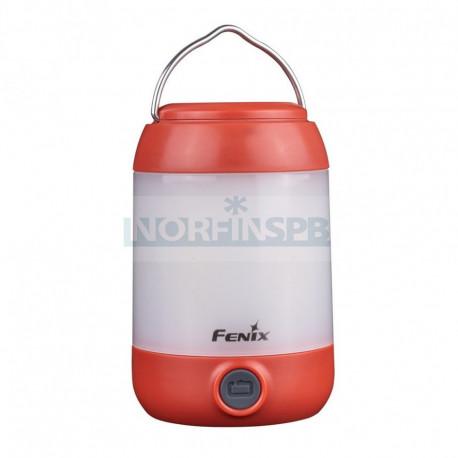 Фонарь Fenix CL23 красный