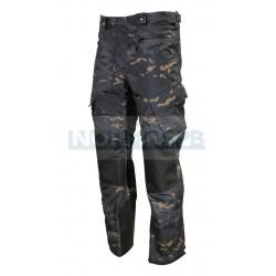 Мембранные брюки Dragonfly QUAD 2.0 CAMO-GRAY