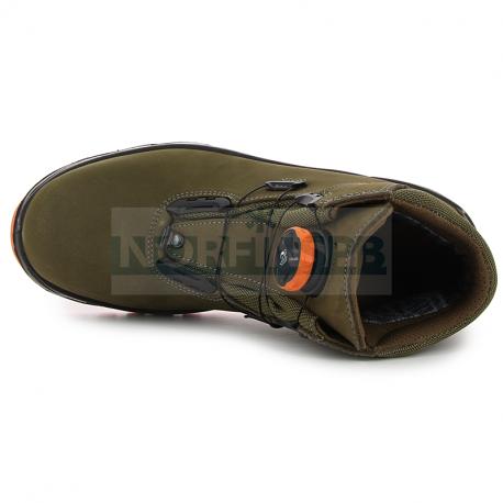 Ботинки Chiruca CARES BOA HI-VIS 08