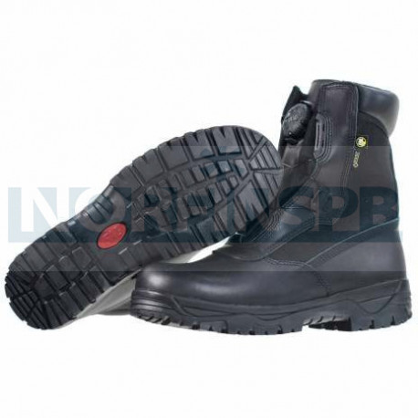 Ботинки тактические Chiruca HALCON BOA