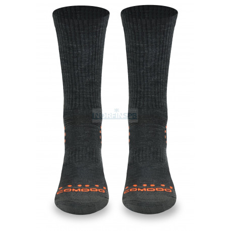 Носки Comodo STAL-07, antracite