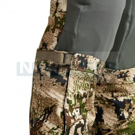 Гетры Sitka Stormfront Gaiter New, Optifade Subalpine