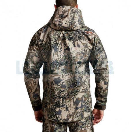 Куртка Sitka Stormfront Jacket New, Optifade Open Country