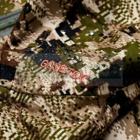 Куртка Sitka Thunderhead Jacket, Optifade Subalpine