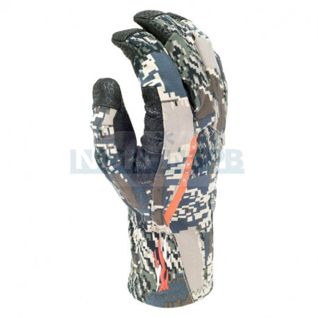 Перчатки Sitka Mountain Ws Glove, Optifade Open Country