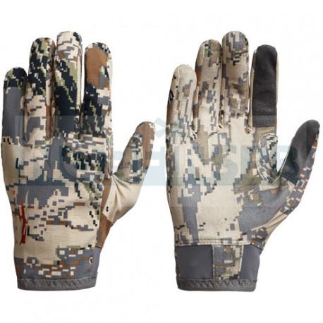 Перчатки Sitka Ascent Glove, Optifade Open Country