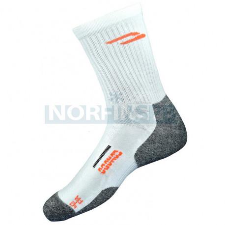 Носки Comodo TEN 1 -01, White-orange