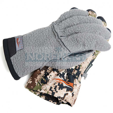 Перчатки Sitka Stormfront GTX Glove, Optifade Subalpine