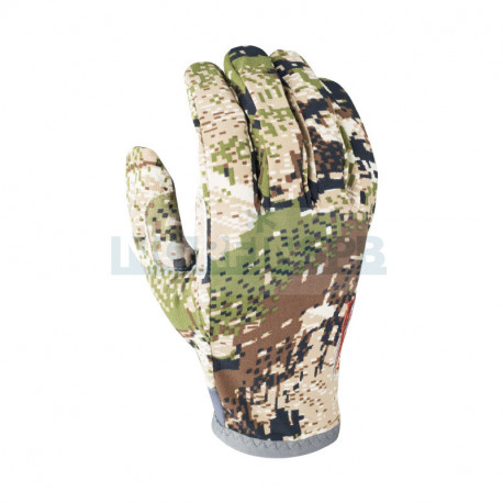 Перчатки Sitka Ascent Glove, Optifade Subalpine