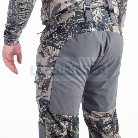 Брюки Sitka Timberline Pant New, Optifade Open Country