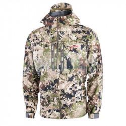 Куртка Sitka Stormfront Jacket New, Optifade Subalpine